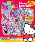 Hello Kitty  - Strap Charms - Tomy