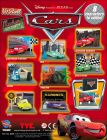 Cars- Disney - Pixar - Tomy