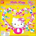 Hello kitty  Swing Birthstone series - Bandaï - Sanrio
