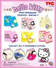 Hello Kitty  Mini Notebook -