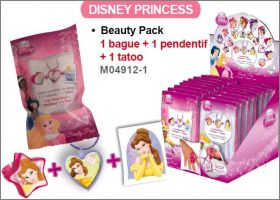 Beauty  Pack - Disney Princess -