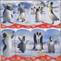 Happy Feet - Magnets Bonux