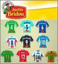 Magnets Rugby 2007 - Justin Bridou