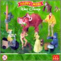 Tarzan - Happy Meal - Mc Donald's - 2000