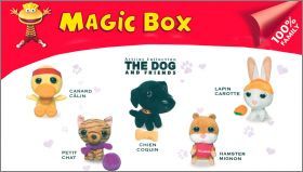 Artlist Collection's The Dog and Friends - Magic box - Quick