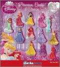 Disney Princess - Princesses Castles & Charms - Gacha - TOMY